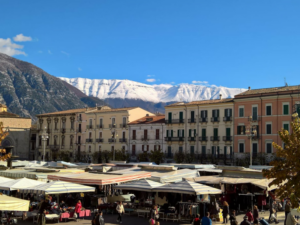 Sulmona la città dell'amore