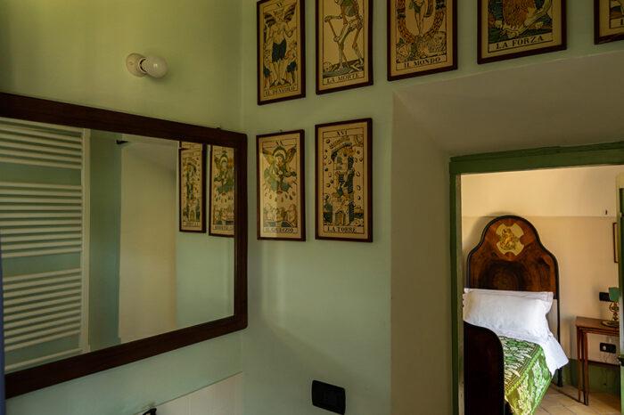 Casa Grande, I Tarocchi 3