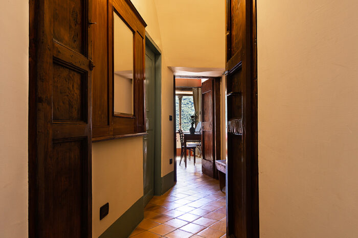 Casa Grande, La Bifora 1