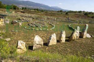 Necropoli di Fossa