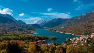 Parco Nazionale Abruzzo Lazio e Molise