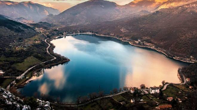 Scanno, una perla al centro dell'Abruzzo