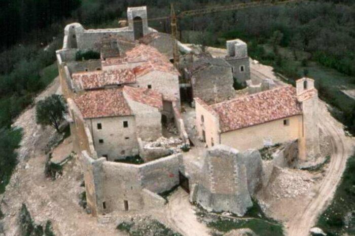 Alla scoperta di Castel Camponeschi