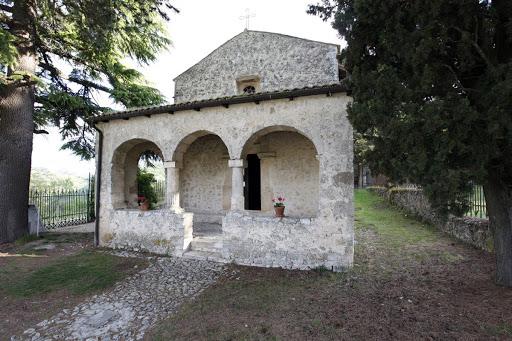 Chiesa e Oratorio di Bominaco