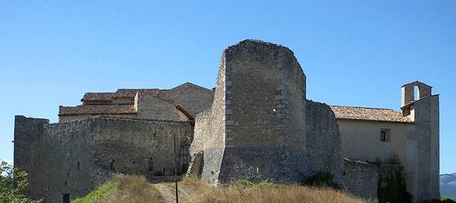 Castel Camponeschi