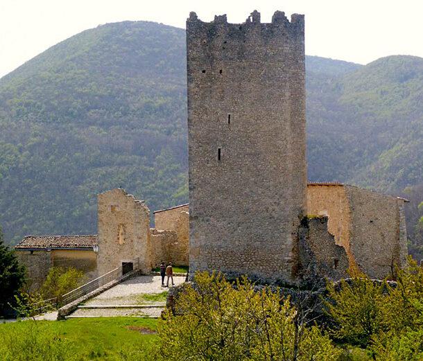 Castello di Beffi