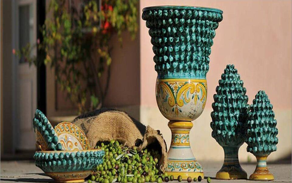 Ceramica di Castelli