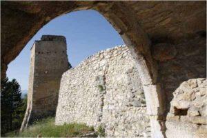 Castello di Fagnano