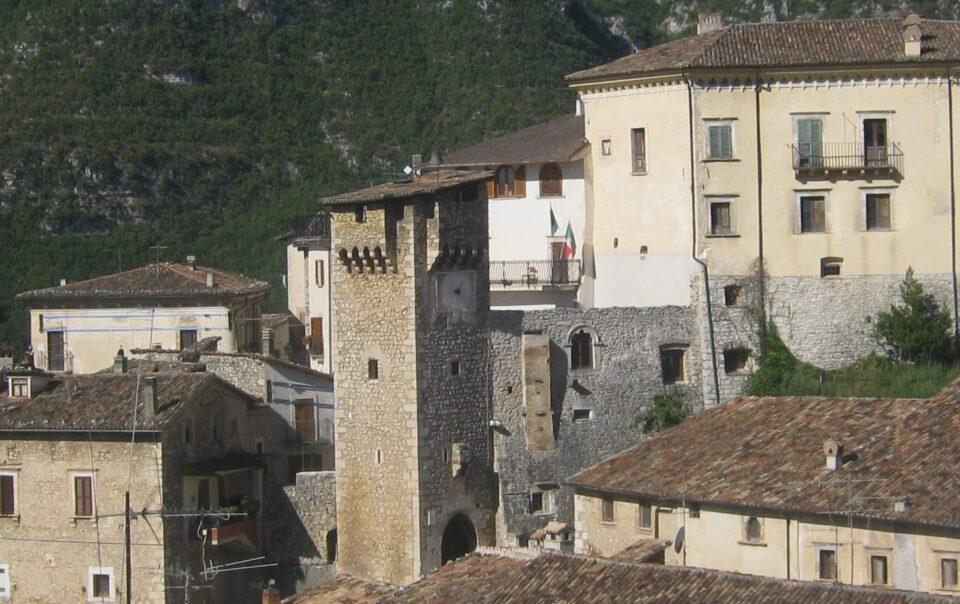Borgo di Fontecchio