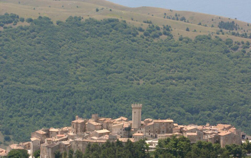 Borgo di Santo Stefano di Sessanio